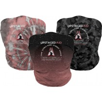 ProSphere Neck Gaiter/Face Scarf/Face Cover (3-pack)